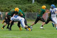 4024 Football v Orcas Island 090713