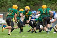 4033 Football v Orcas Island 090713