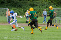 4093 Football v Orcas Island 090713