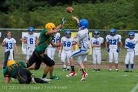 4289 Football v Orcas Island 090713