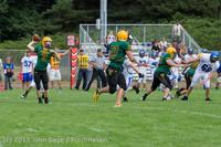 4376 Football v Orcas Island 090713