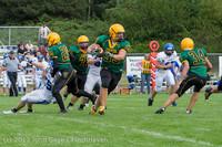 4384 Football v Orcas Island 090713