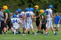 4514 Football v Orcas Island 090713