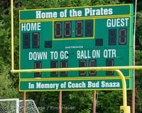 4587 Football v Orcas Island 090713