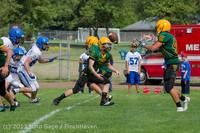 4618 Football v Orcas Island 090713