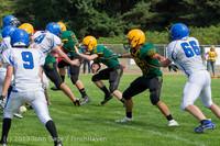 4649 Football v Orcas Island 090713
