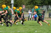 4697 Football v Orcas Island 090713