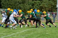 4704 Football v Orcas Island 090713