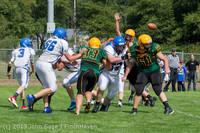 4761 Football v Orcas Island 090713