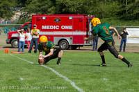 4799 Football v Orcas Island 090713