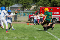 4804 Football v Orcas Island 090713