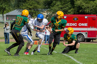 4811 Football v Orcas Island 090713