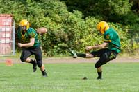 4870 Football v Orcas Island 090713