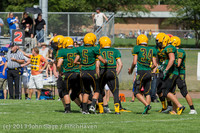 4984 Football v Orcas Island 090713