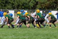 4986 Football v Orcas Island 090713