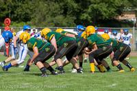 5004 Football v Orcas Island 090713