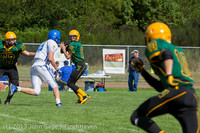 5052 Football v Orcas Island 090713