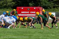 5148 Football v Orcas Island 090713