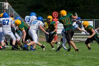 5174 Football v Orcas Island 090713