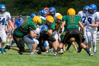 5187 Football v Orcas Island 090713