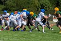 5217 Football v Orcas Island 090713