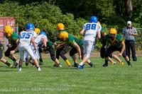 5265 Football v Orcas Island 090713