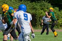 5272 Football v Orcas Island 090713