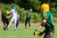 5277 Football v Orcas Island 090713