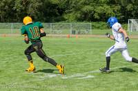 5291 Football v Orcas Island 090713
