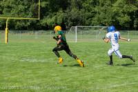 5298 Football v Orcas Island 090713