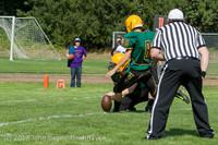 5321 Football v Orcas Island 090713