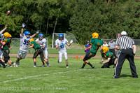5324 Football v Orcas Island 090713