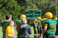 5334 Football v Orcas Island 090713