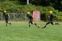 5338 Football v Orcas Island 090713