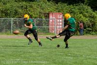 5340 Football v Orcas Island 090713