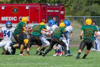 5352 Football v Orcas Island 090713