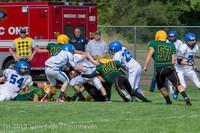 5360 Football v Orcas Island 090713