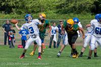 5366 Football v Orcas Island 090713