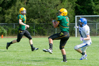 5381 Football v Orcas Island 090713