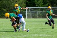 5387 Football v Orcas Island 090713