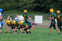 5420 Football v Orcas Island 090713