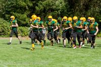 5502 Football v Orcas Island 090713