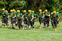 5505 Football v Orcas Island 090713