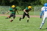 5540 Football v Orcas Island 090713