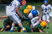 5646 Football v Orcas Island 090713