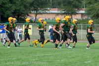 5684 Football v Orcas Island 090713