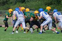 5688 Football v Orcas Island 090713