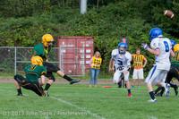 5721 Football v Orcas Island 090713