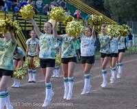 5755 Football v Orcas Island 090713