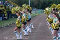 5761 Football v Orcas Island 090713